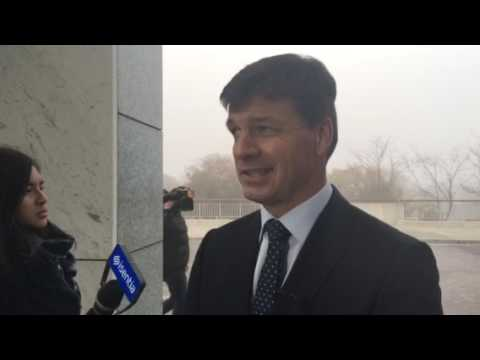 download Angus Taylor: Labor's 50% Renewables target biggest threat to power prices