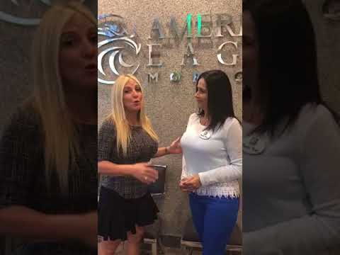 Paula King De Xclusive Homes With American Eagle Mortgage