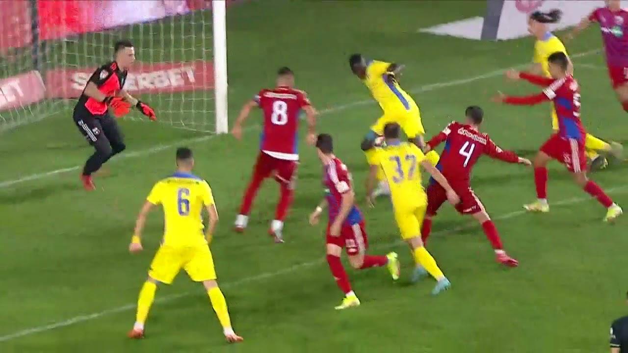 Download REZUMAT | Petrolul – CSA Steaua 2-0 | Etapa 11, Liga 2, 2021 – 2022