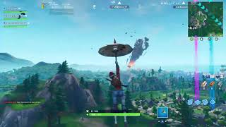 #FROSTY UP // Solos et Duo Fortnite Battle Royale // LET GET TO 100 SUBS