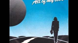 Bobby Caldwell - All Of My Love (1982) Single