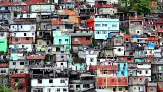 Brazialian Favelas - Cases of Global Environmental Injustice