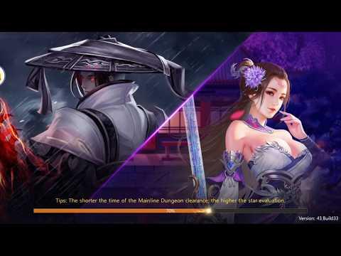 LEGEND OF MARTIAL ART : Games Android Online. Saatnya Berburu Boss Level 260