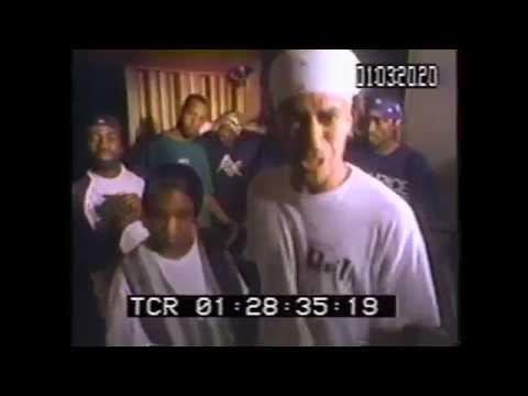 De'1 Feat. Lords Of The Underground, Marley Marl & Sah-B - Da Underground Sound (Remix) (1993)
