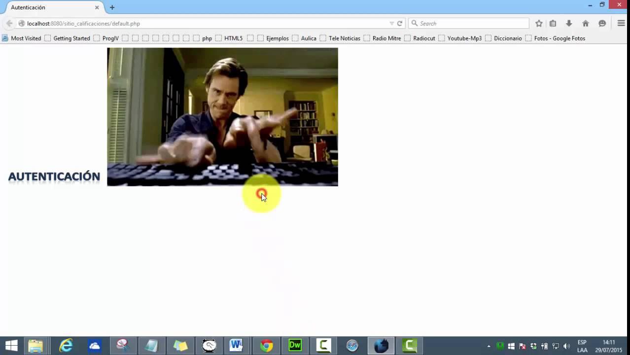 Como poner fondo animado en html