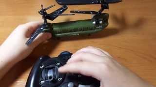 вертолёт на радиоуправлении(сайт- http://www.banggood.com/, 2014-01-08T11:01:30.000Z)