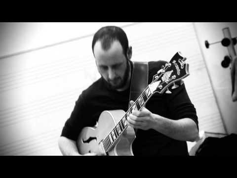 Buckshot Gala - Hot Water Music