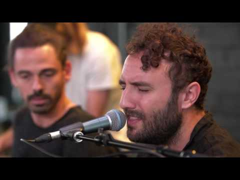 Local Natives - Coins (Live on KEXP)