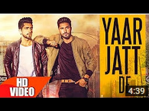 Yaar Jatt De | Jassi Gill & Babbal Rai | Latest Punjabi Song 2016 | Ringtone