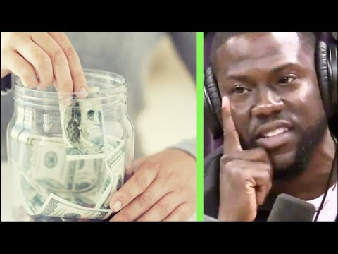 Kevin Hart on The Importance of Financial Freedom | Joe Rogan