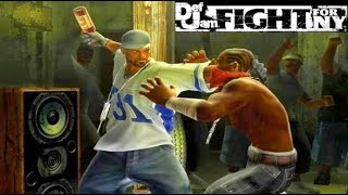 Do You Remember This Game - Def Jam Fight For NY (2004) *PERSONAL FAV*