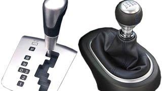 видео Автоматические коробки передач типа DSG с двумя сцеплениями