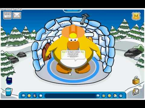 L Club Penguin Cheats BEST CLUB PENGUIN CHEA...
