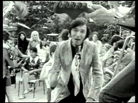 1970 Karel Gott - Ma Belle Amie