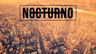 Deep & Tech House Mix April 2015 | Nocturno #03 | New Music Mixed by Giuseppe Rizzi