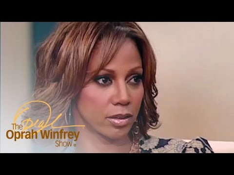 What Holly Peete Wants Us to Know About Autism | The Oprah Show