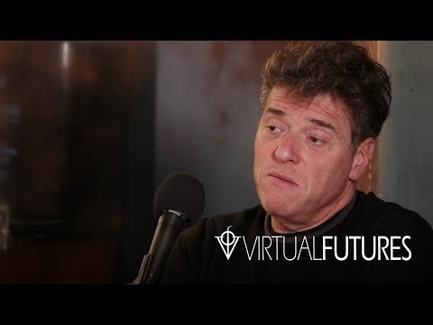 How to Fix the Future - with Andrew Keen | Virtual Futures Salon