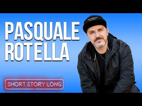 Short Story Long # 74 : Pasquale Rotella : Insomniac