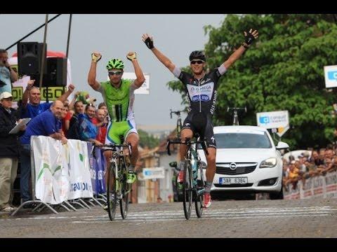 CZ-SK Road Cycling Championship 2014