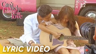 Must see KathNiel in 39 Can 39 t Help Falling In Love 39 Exclusive Lyric Video