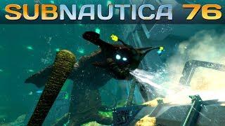 Subnautica #76 | Sea Emperor - Zutaten für das Schlüpfenzym | Gameplay German Deutsch thumbnail