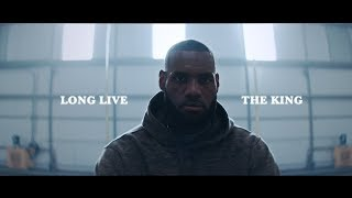 Video Long Live the King | Ft. LeBron James | Presented by KITH In Collaboration With Nike download MP3, 3GP, MP4, WEBM, AVI, FLV Agustus 2018