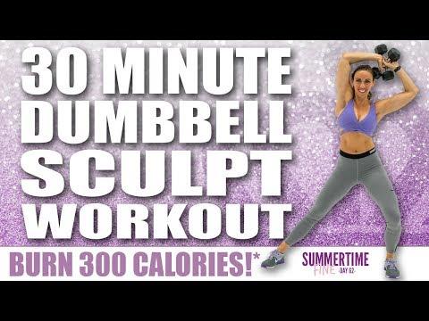 30-minute-dumbbell-sculpt-workout-🔥burn-300-calories!*-🔥sydney-cummings