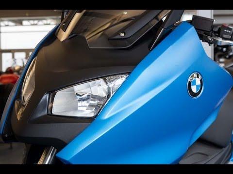BMW C 600 Sport Gebrauchtberatung