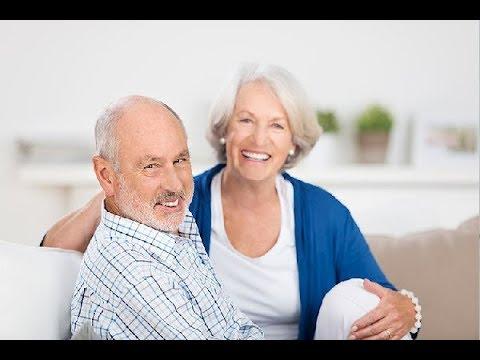 Looking For Older Senior Citizens In Utah