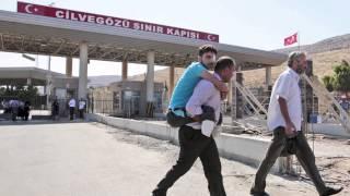 Syria, Depth of Catastrophe