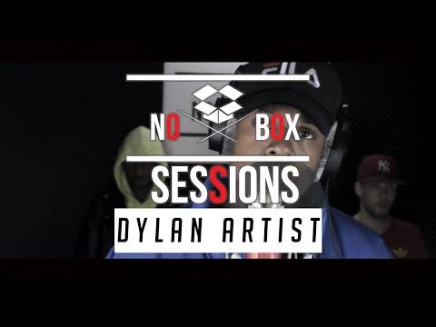 No Box Sessie #016 || Dylan Artist