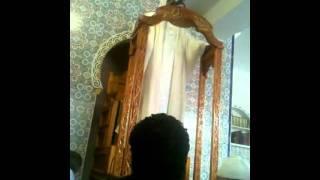 prière vendredi mosquée el mohsinine à bruxelles - 2.avi
