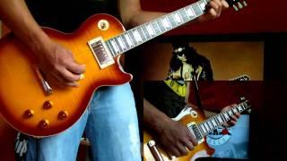 Guns N Roses - Don