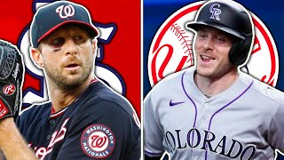 10 MLB Players That Should Be TRADED at the Trade Deadline