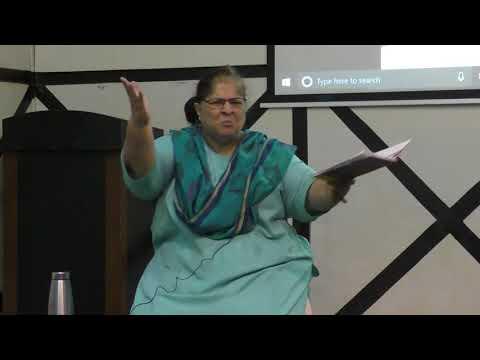Mumbai Local with Anamika Haskar: Theatre of Metaphor & Meaning