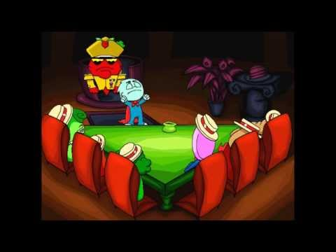 Let's Play: Pajama Sam 3 Part 3: Sweet Sugar Party Tonight! (Final) |