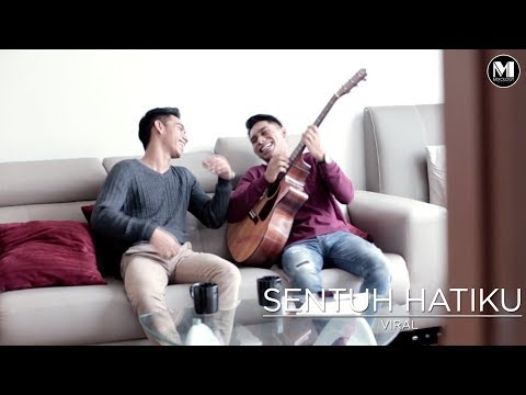 ViRAL - Sentuh Hatiku (Official Music Video)
