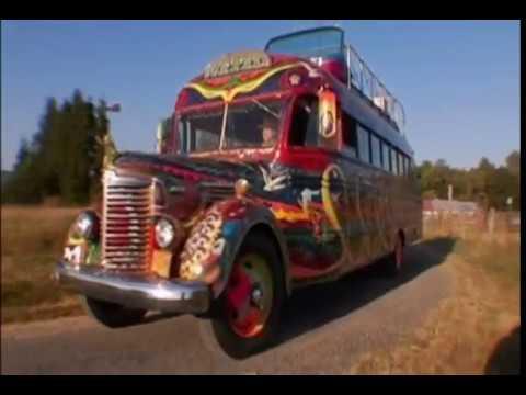 Greatest Tour Buses - FURTHUR (2004)