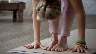 The House of Yoga - To Build a Home