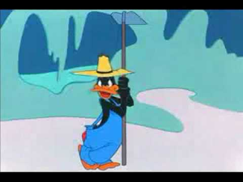 Youtube Poop: Daffy's Unlucky Day - YouTube