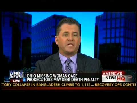 Attorney David Wohl On Fox : The Cleveland Kidnapping Horror