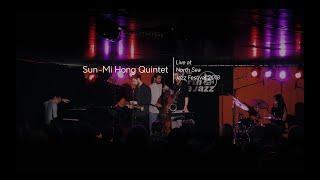 Sun-Mi Hong Quintet - Time Sketch (Live at North Sea Jazz Festival)