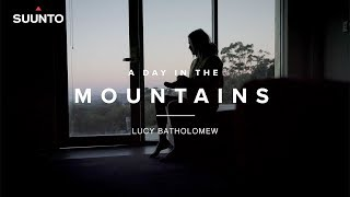 Lucy Bartholomew – A Day In The Mountains