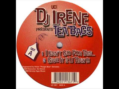 DJ Irene - How Many Latinos