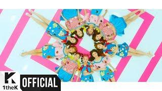 [Teaser 2] MOMOLAND(모모랜드) _ Freeze(꼼짝마) M/V Teaser 2