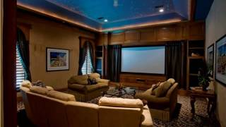 The Best Media Room Design Ideas
