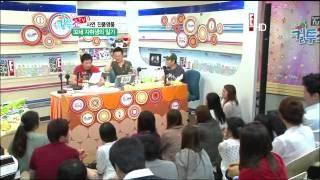 컬투쇼-32세 자취생의 일기(10만원 사연).flv