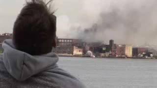 Greenpoint Brooklyn Fire