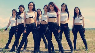 Baixar KPOP: SNSD - Catch me if you can dance cover by FDS (secciya)