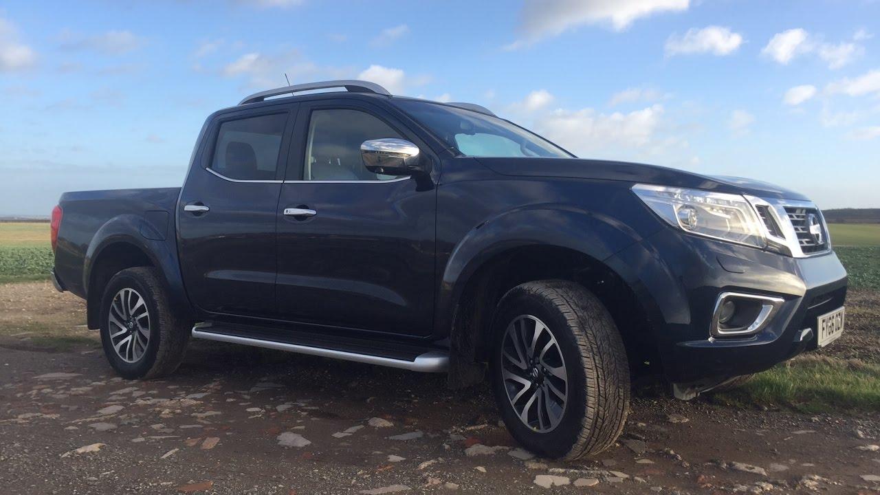 Nissan Navara Erfahrungen : 2017 nissan navara 4x4 np300 double cab pickup youtube ~ A.2002-acura-tl-radio.info Haus und Dekorationen